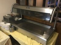 Victor Refrigerated Bench Top Servery QUICK SALE