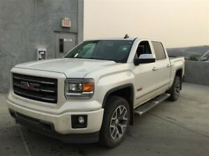 2015 GMC Sierra 1500 SLT All-Terrain *DVD* *Roof* *LOW Kmss*