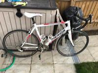Merida Roadrace 750 road bike