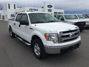 2013 Ford F-150 XLT - 5.0L V8, BLUETOOTH