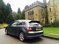 Honda Civic 2.0i-VTEC Type R Premier Edition,Cosmic grey,k20,ep3,Type R