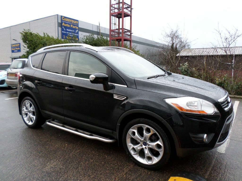 2012 ford kuga titanium 2 0 tdci 163bhp 4x4 appearance pack 19 alloys one owner full ford. Black Bedroom Furniture Sets. Home Design Ideas