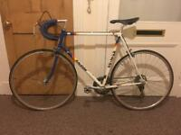 Raleigh Racer Bicycle
