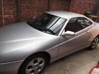 Alfa Romeo GTV 2.0 ts Lusso
