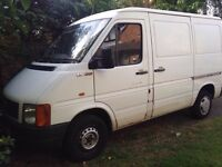 SWB VW LT28 for sale - 12 months MOT - £1500
