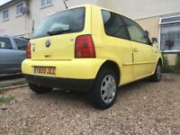Vw lupo S 1.4 2001