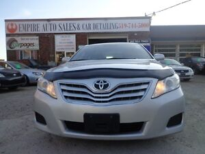 2010 Toyota Camry CERTIFIED