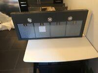 Rangemaster Hi Lite cooker hood HLTHDS110 - Extractor- Brand New