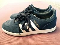 Adidas footwear woman size 4,5