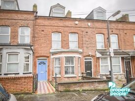 Outstanding 4 Bedroom Property just off Lisburn Road - Electric, Heating and Wifi all included!!