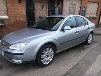 "Ford mondeo ghia"" lovely car part ex welcome"