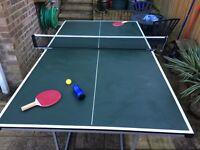 Buttefly Junior Table Tennis