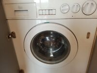 Integreate washer dryer