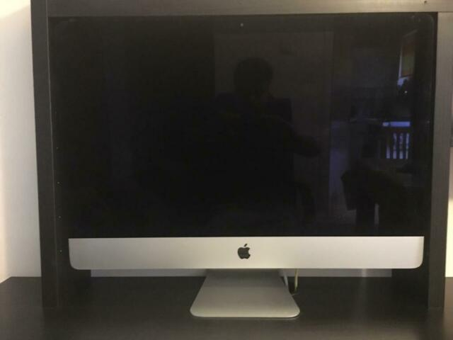 gaming on imac 27 inch