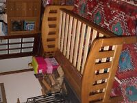 john lewis rachel cot bed instructions
