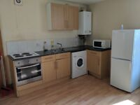 1 BED FLAT TO LET IN HAREHILLS