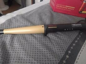 Tresemme curling wand