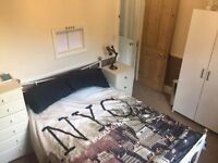 Double room available in Tunbridge Wells includes all bills and super fast broadband