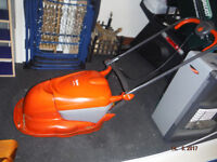 flymo hover compact 300