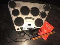 Yamaha dd-65 digital drumkit