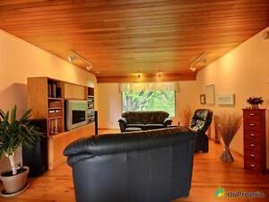255 000$ - Maison à paliers multiples à vendre à Chicoutimi Saguenay Saguenay-Lac-Saint-Jean image 5