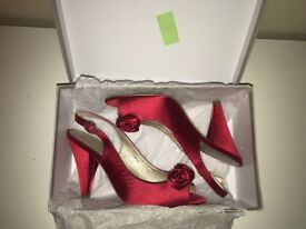 Phase eight wedding party shoes