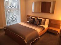 Bedroom furniture (oak vaneer)