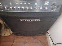 Line 6 Low Down LD300 Pro - Bass Amp