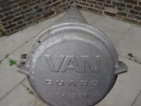 FREE DELIVERY Van Guard Pipe Tube Universal 88
