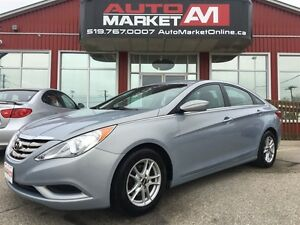 2011 Hyundai Sonata GLS, WE APPROVE ALL CREDIT