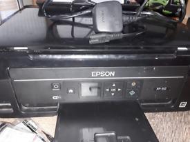 Epson XP312