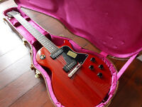 2014 Gibson Custom Shop Les Paul Special 1960 Reissue Faded Cherry VOS New Unused