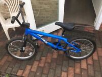 BMX 20 inch Wheels Like New Bargain
