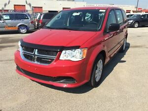 2016 Dodge Grand Caravan **BRAND NEW**ONLY 50 REMAINING**
