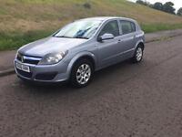 Vauxhall Astra 1.6 twin port mot 1 year 1 owner like focus Megan golf