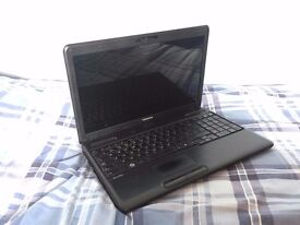 Toshiba Satellite C660D-15X Laptop Notebook