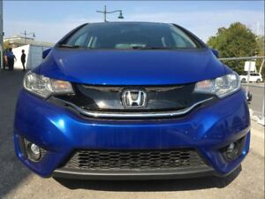 2017 Honda Fit EXL-Navi CVT - ACCIDENT-FREE, HEATED LEATHER SEAT