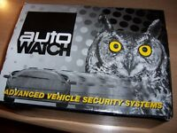 Aitowatch 458RL/T Remote Ultrasonic Alarm
