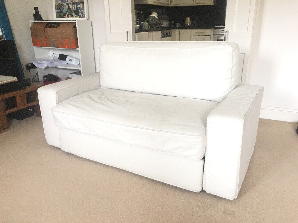 FOR SALES - Vilasund Sofa Bed - Very Good conditions