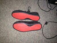 Men's Louboutin shoes