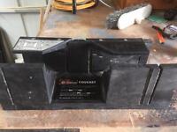 Coving Mitre Box