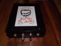 Gitar Tube Amp Attenuator/Power Brake