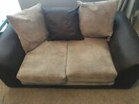 3 & 2 seater sofa great condition