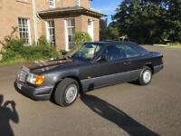 Mercedes 230CE Coupe ONLY 19084miles