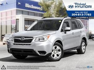 2014 Subaru Forester 2.5i AWD *Heated Seats