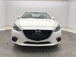 2016 Mazda Mazda3 GX*CAM* GPS* BLUETOOTH* GR ELEC*