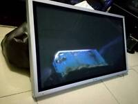 Commercial display TV