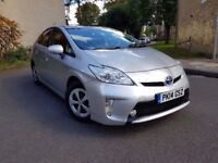 TOYOTA PRIUS 2010 TO 2015** UBER READY RENT PCO RENT**FROM £100 PER WEEEK