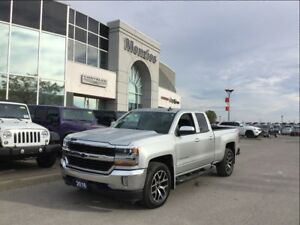 2017 Chevrolet Silverado 1500 LT, Bluetooth, Cam, ONE OWNER, Cle