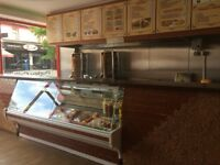 Purley Grill. Kebab, Chicken, Burgers, Takeaway Restaurant